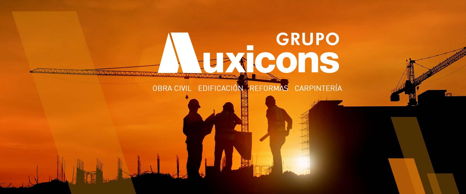 Grupo-Auxicons-Home